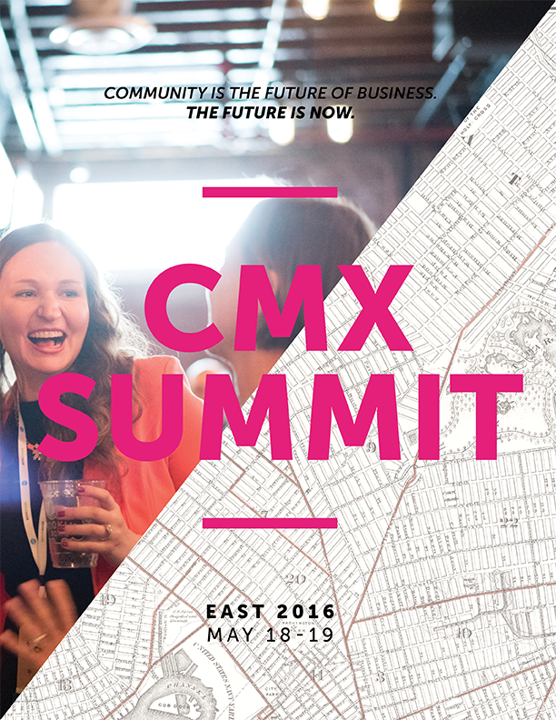 CMX Summit East 2016 Ebook