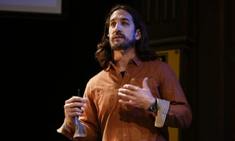 [Video] Tim Falls: Cultivating a Community Driven Organization
