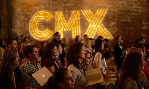 Announcing CMX Summit West 2016 featuring Reddit, IDEO, Salesforce and More!