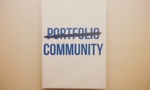 Is Community the Newest Pillar in the Venture Capital Business Model?