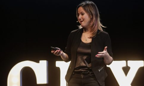 [Video] Kristen Berman: The Science Behind Community Participation