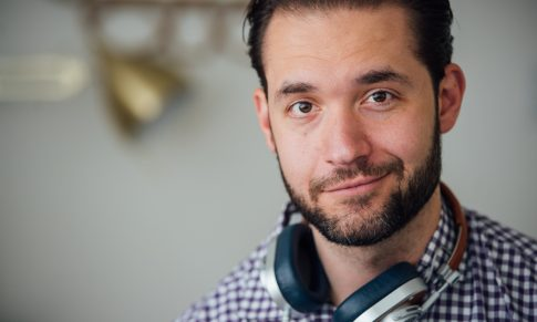 Alexis Ohanian on Reddit's Ambitious 5-Year Plan, Building an Anti-Evil Team, and How to Give Up Power