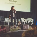 [Video] Alicia Taggio: Why Advocacy Should be Part of Your Marketing Strategy