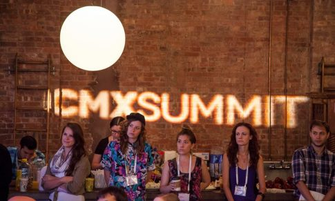 Announcing CMX Summit West 2015: The Community Industry Unites