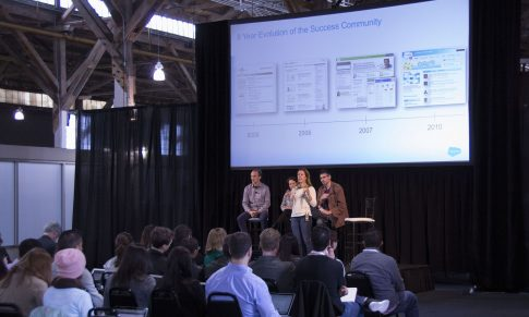 Erika Kuhl On Salesforce's Community Health Metrics and Astronomical Growth