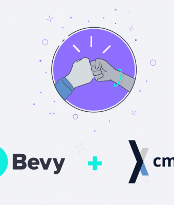 CMX is Joining Forces with Bevy!