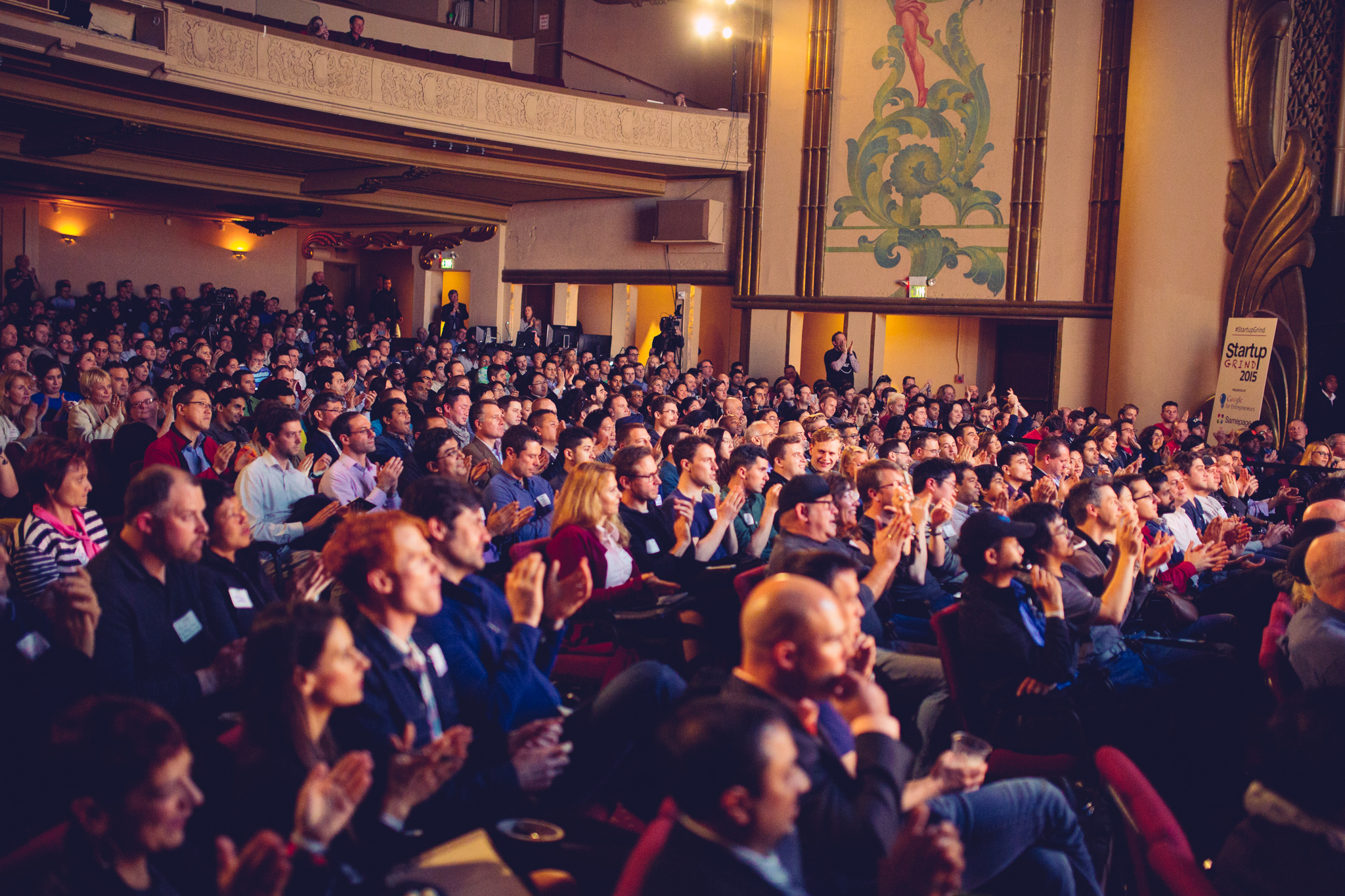 How To Build Global Meetups With Startup Grind S Community Manager