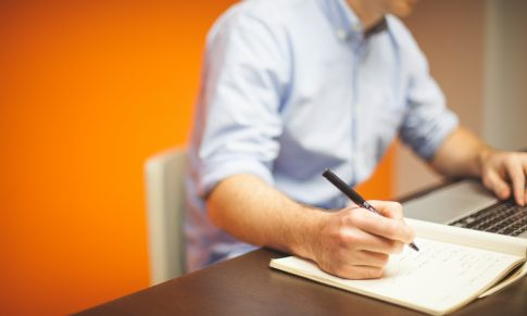 How to Ace a Community Job Interview