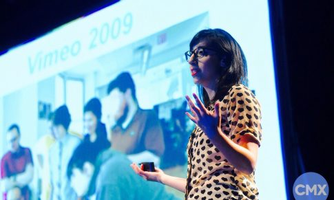 Vimeo's Alexandra Dao on How to Connect Community and Product