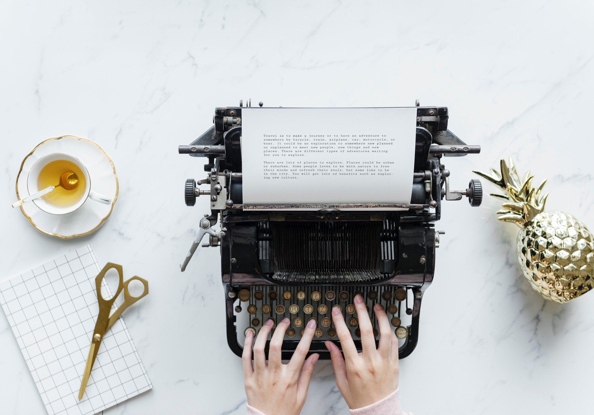 Writing Community Guidelines You Can Stick To