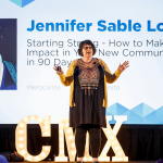 Toss Your Hat into the Ring to Speak at CMX Summit 2018