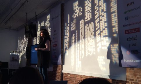 Tina Roth Eisenberg: How the Creative Mornings Community Was Built on Accident