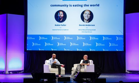 Community is Eating the World | Kobie Fuller & Derek Andersen | CMX Summit 2019