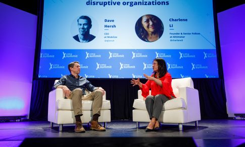 Notes and Highlights: The Secrets of the Most Disruptive Organizations | Charlene Li & Dave Hersh