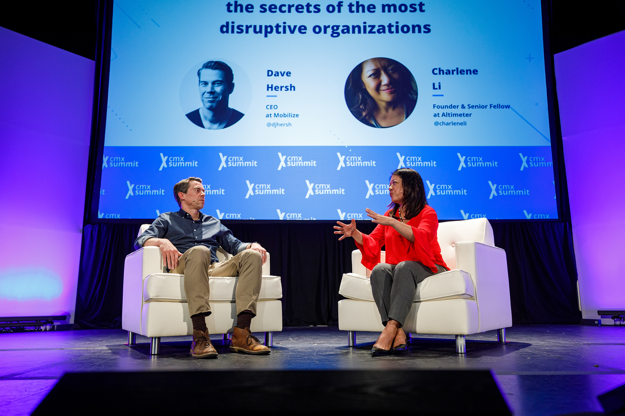 Notes and Highlights: The Secrets of the Most Disruptive Organizations