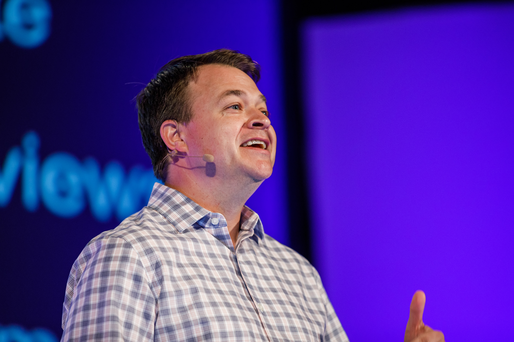 Mike Porath - The Mighty - CMX Summit 2019