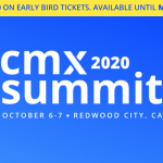 CMX Summit 2020 - What you need to know before you go!